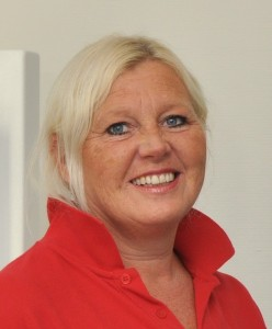 Marianne Dijkstra