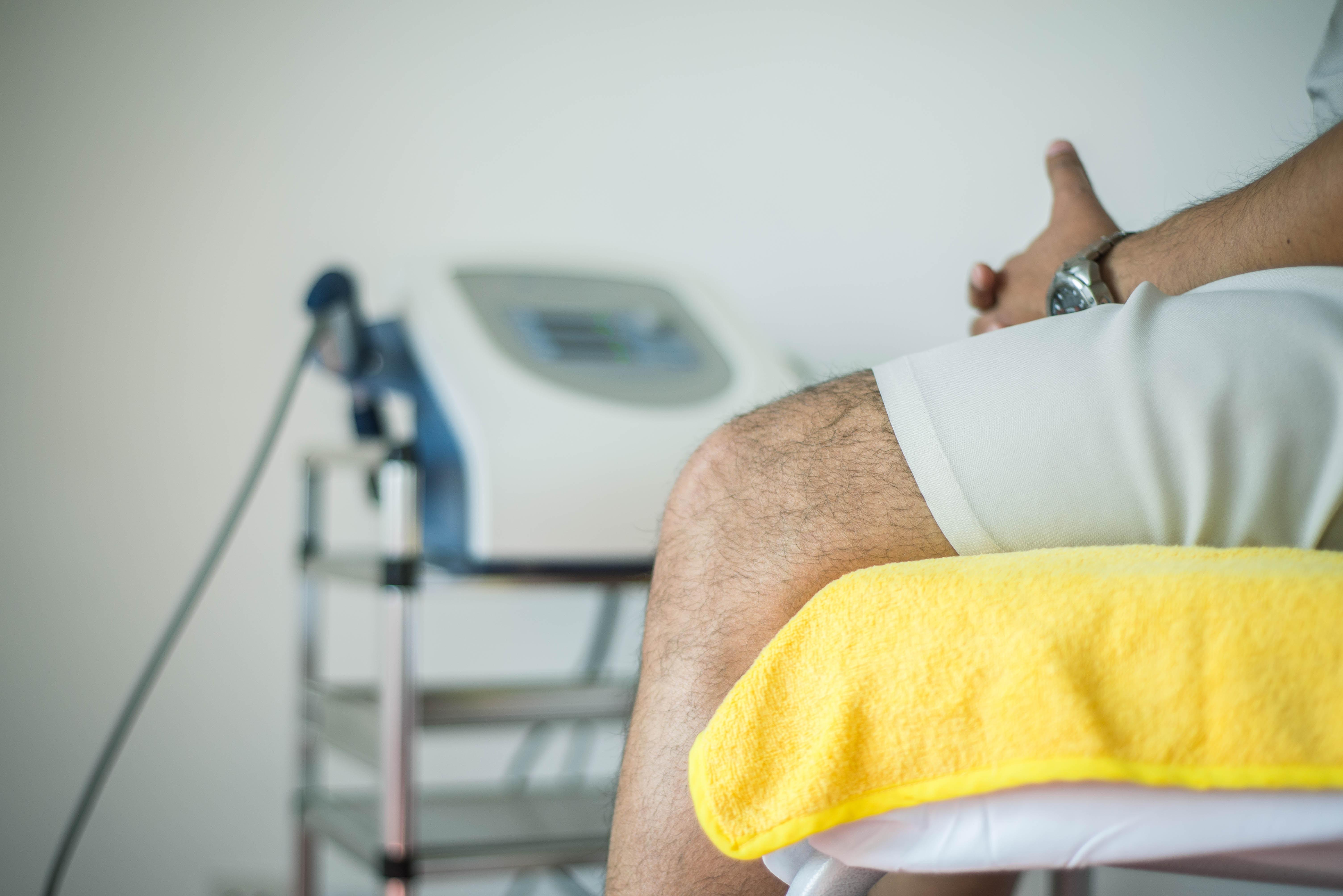 Fysiotherapie op haptonomische basis