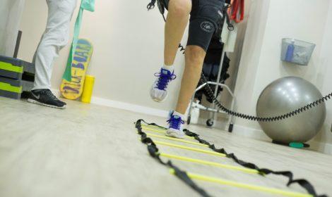 Fysio fitness
