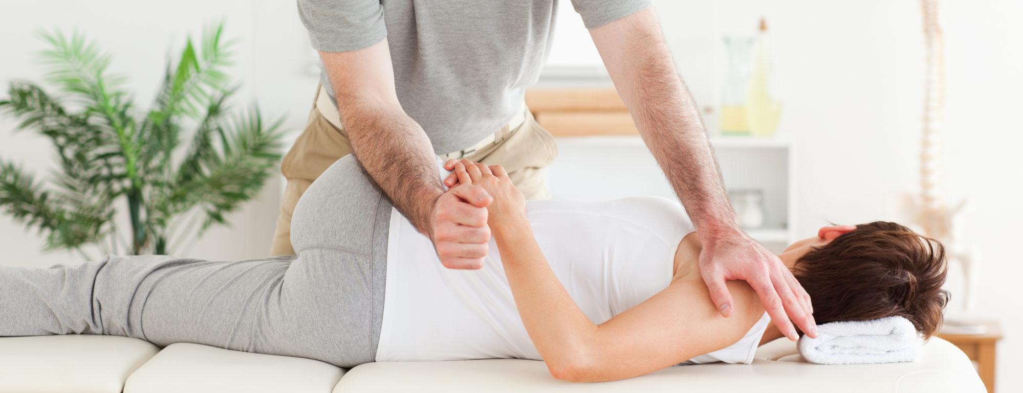 Fysiotherapie Glanerbrug