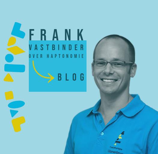Frank Vastbinder over haptonomie
